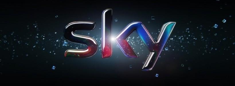 Comunicazione SKY per gli abbonamenti Business