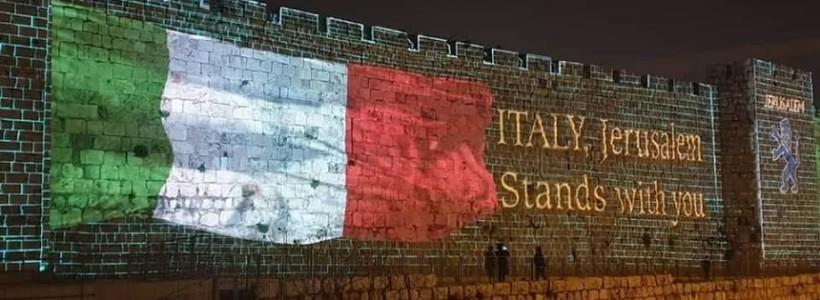 Dai nostri soci del Milan Club Israele!