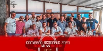Raduno Milan Club Siciliani