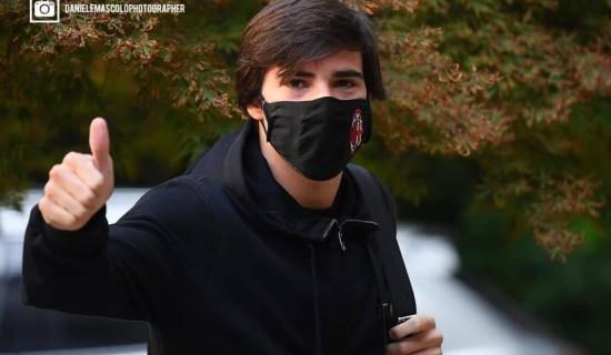 Benvenuto Sandro…!!!