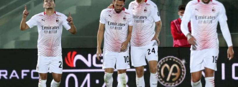 Crotone 0 – Milan 2