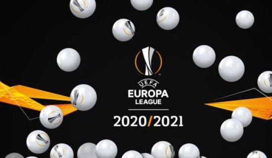 Europa League…. Gironi