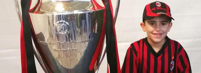 Inaugurazione Milan Club DIAVOLI IBLEI di Palazzolo Acreide