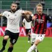 Milan 3 – Spezia 0… Altri 3 punti…