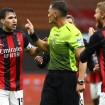 Milan 3 – Roma 3… che sofferenza e che errori….