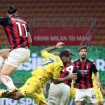 Milan 2 – Verona 2