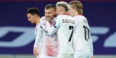 Losc Lille 1 – Milan 1