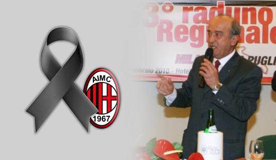 Ciao Angelo… L'ultimo saluto ad ANGELO GAETA