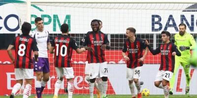 Milan 2 – Fiorentina 0