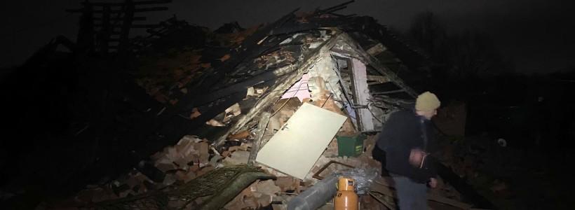 """Terremoto: parte l'iniziativa """"Aiutiamo la Croazia"""""""