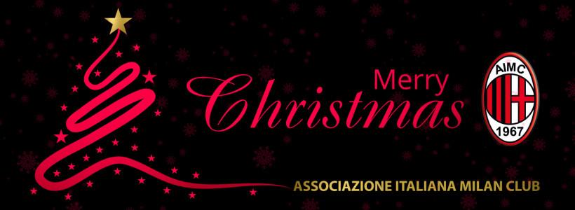 Buon Natale a tutti i RossoNeri