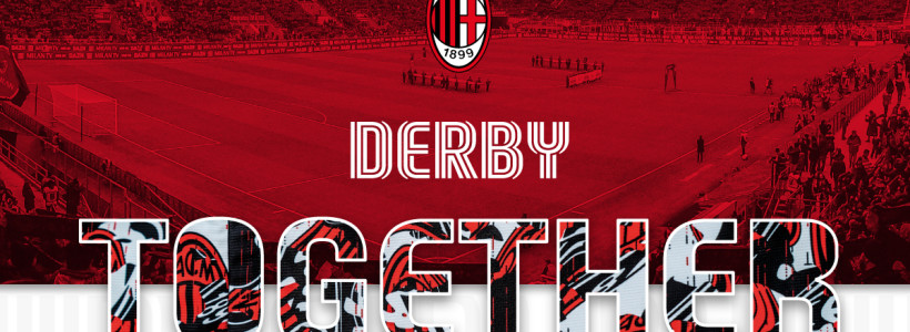 DerbyTogether…con l'AIMC