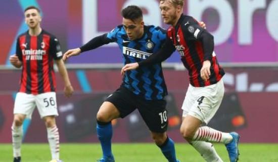 MILAN 0 – INTER 3