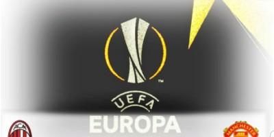 Europa League – Ottavi di Finale – Manchester United
