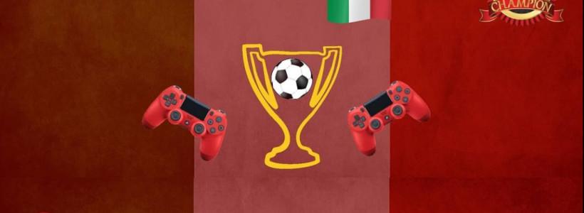 """Torneo benefico di FIFA 2021 """"Play for the Future"""" e i nostri Milan Club"""