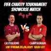 FIFA Charity Tournament – Showcase Match