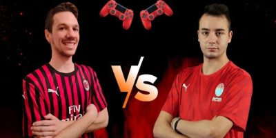 FIFA Charity Tournament – Showcase Match