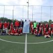 Il Milan Club Augusta e il FairPlay fin da piccoli