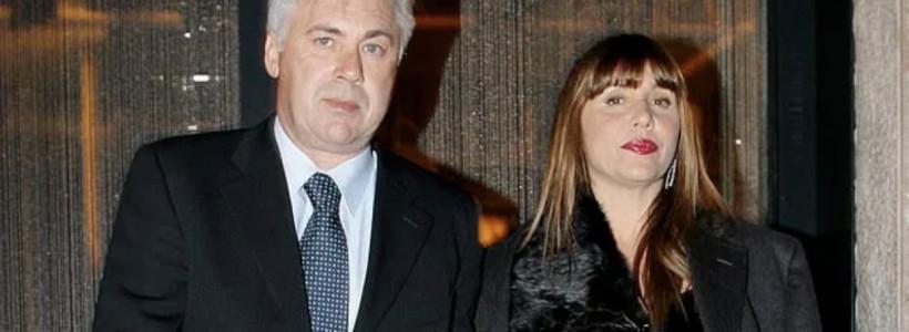 Condoglianze alla famiglia Ancelotti