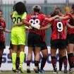 MILAN FEMMINILE – FINALE DI COPPA ITALIA… sosteniamo le nostre ragazze