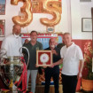35° anniversario Milan Club Bovegno Sebastiano Rossi