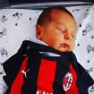 Benvenuto Leonardo…!!!