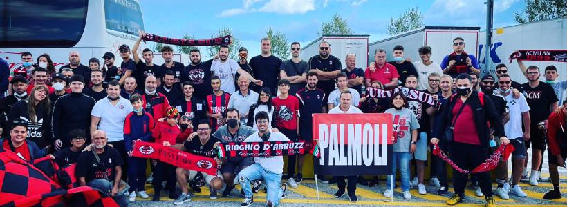 Tutti i Club….in direzione San Siro…