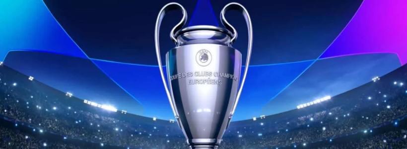 Champions League: i Gironi