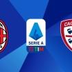 Milan-Cagliari _ info biglietteria