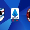 Sampdoria-Milan _ info trasferta