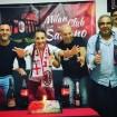 Milan Club Salerno… si festeggia