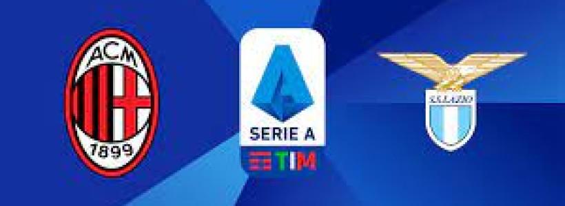 Milan-Lazio _ info biglietteria