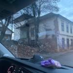 2020-12 Terremoto Croazia 7