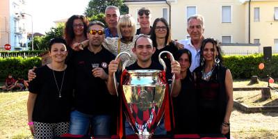 Le iniziative dei nostri club: Milan Club Valbormida